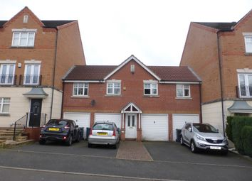 Thumbnail 2 bedroom property for sale in Oxford Way, Tipton