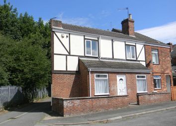 Thumbnail 3 bed terraced house to rent in Ruskin Street, Gainsborough