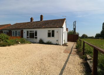 Thumbnail 2 bed semi-detached bungalow for sale in Main Road, Tirley, Gloucester