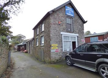 Thumbnail 1 bed flat to rent in Llangain, Carmarthen