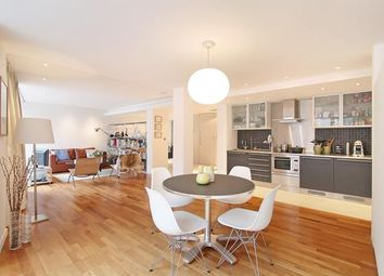 Thumbnail 2 bed flat for sale in Terracotta Court, 167 Tower Bridge Road, London