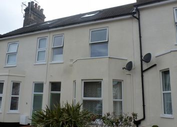 Thumbnail 2 bed flat to rent in Alexandra Road, Lowestoft