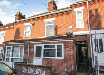 3 bed end terrace house for sale in Pelham Road, Norwich NR3