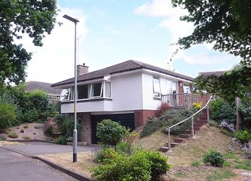 Thumbnail 4 bedroom detached bungalow for sale in Stone Close, Colwall, Malvern