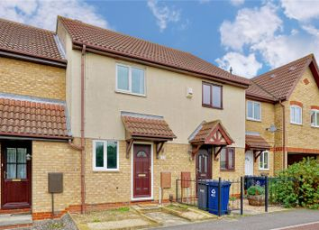 2 bed terraced house for sale in Cromwell Court, Eynesbury, St. Neots, Cambridgeshire PE19