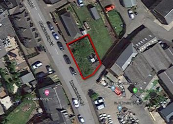 Thumbnail Land for sale in 8, Barskimming Road, Mauchline KA55Aj