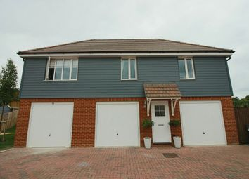 Thumbnail 2 bed detached house for sale in Errington Road, Andover