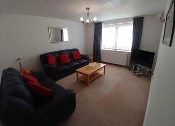 Thumbnail 2 bedroom flat to rent in Deemount Terrace, Aberdeen