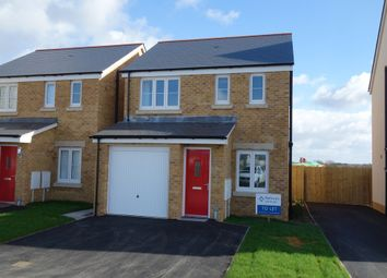 Thumbnail 3 bed detached house to rent in Ffordd Y Meillion, Llanelli