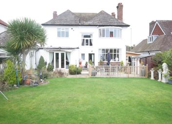Thumbnail 4 bed detached house for sale in Brompton Avenue, Rhos On Sea, Colwyn Bay