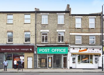 Thumbnail 3 bed property for sale in Fulham Palace Road, London