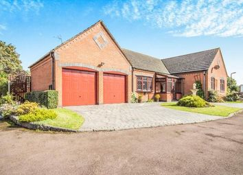 Thumbnail 3 bed bungalow for sale in Beechers Keep, Brandon, Coventry, Warwickshire