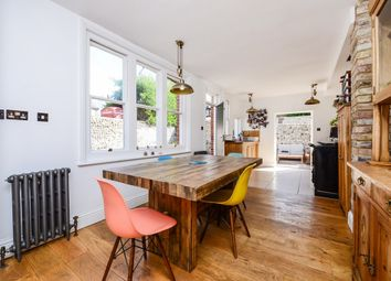 Thumbnail 3 bed end terrace house for sale in High Street, Rottingdean, East Sussex