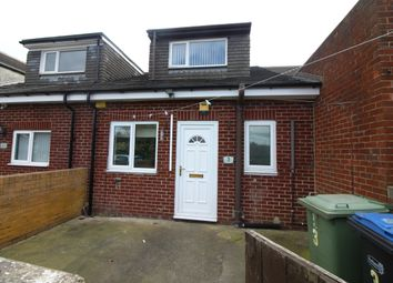 Thumbnail 2 bed terraced house to rent in Bow Street East, Thornley, Durham