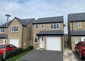 Thumbnail 3 bed detached house for sale in Laund Gardens, Galgate, Lancaster