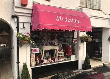 Thumbnail Retail premises to let in 67 High Street, Amersham, Buckinghamshire