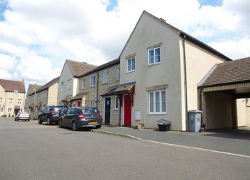 Thumbnail 2 bed property to rent in Woodrush Gardens, Carterton