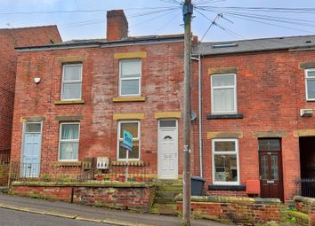 3 bed terraced house for sale in Hoole Street, Sheffield S6