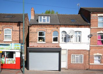 Thumbnail 1 bed property for sale in Bentinck Road, Hyson Green, Nottingham