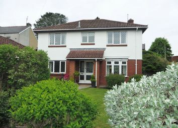 Thumbnail 4 bed detached house for sale in King Street, Brynmawr, Ebbw Vale