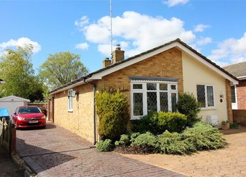 Thumbnail 2 bed detached bungalow for sale in Carisbrooke Avenue, Great Clacton, Clacton On Sea