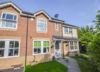 Thumbnail 2 bedroom terraced house for sale in Regal Close, Standon, Hertfordshire