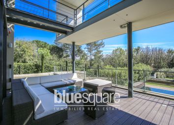 Thumbnail 6 bed villa for sale in Mouans-Sartoux, Alpes-Maritimes, 06370, France