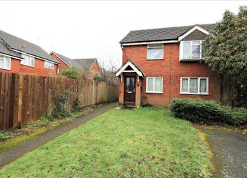 2 bed maisonette for sale in Frimley, Camberley GU16