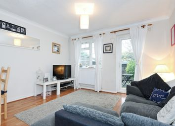 Thumbnail 2 bed terraced house for sale in St. Benets Close, London