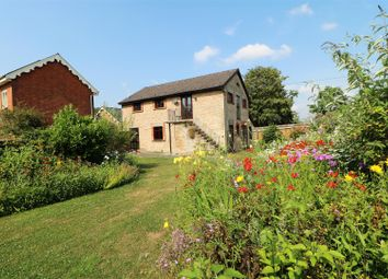 Thumbnail 4 bed detached house for sale in Lower Farm, Tibberton, Gloucester