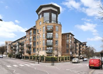 Thumbnail 2 bed flat for sale in Queens Drive, Finsbury Park, London