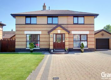 Thumbnail 5 bed detached house for sale in Cambourne Mews, Newtownards
