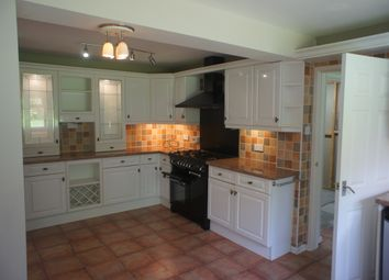 Thumbnail 4 bed detached house to rent in Ael Y Bryn, Pentyrch, Cardiff