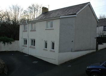 Thumbnail 4 bed detached house for sale in Penlan Terrace, Newcastle Emlyn