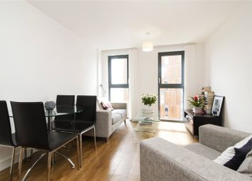 Thumbnail 1 bedroom flat to rent in Thomas Tower, Dalston Square, London