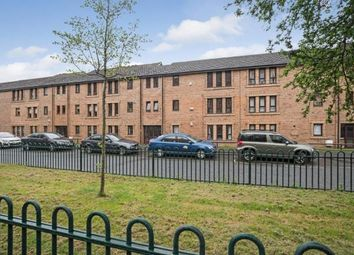 Thumbnail 1 bed flat for sale in Raeberry Street, North Kelvinside, Glasgow