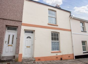 Thumbnail 2 bedroom terraced house for sale in Providence Street, Plymouth