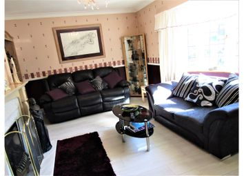 Thumbnail 4 bed semi-detached bungalow for sale in Higher Cadewell Lane, Torquay