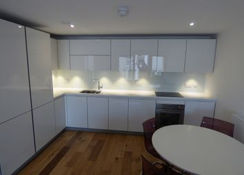 Thumbnail 2 bed flat to rent in Patmos Road, Oval Quarter