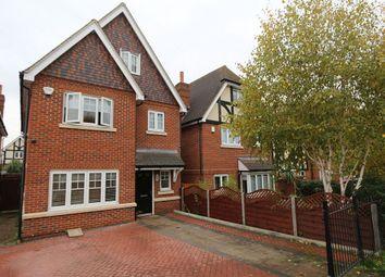 Thumbnail 5 bed detached house for sale in Lent Rise Road, Burnham, Slough, London