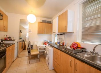 Thumbnail 3 bedroom flat to rent in Doddington Grove, London
