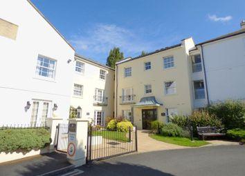 Thumbnail 1 bed flat for sale in Jubilee Court, Cheltenham