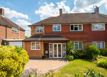 5 bed semi-detached house for sale in Albury Drive, Pinner, Middlesex HA5