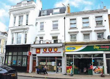 Thumbnail 3 bed block of flats for sale in North End Road, London