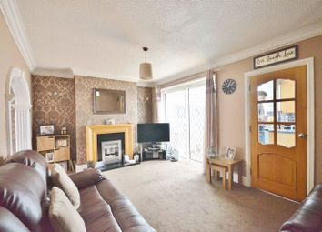 Thumbnail 3 bed semi-detached house for sale in Thirlmere Avenue, Workington