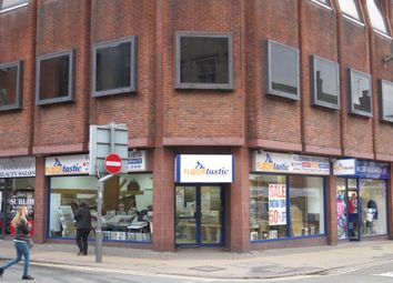 Thumbnail Retail premises to let in Westgate, Peterborough