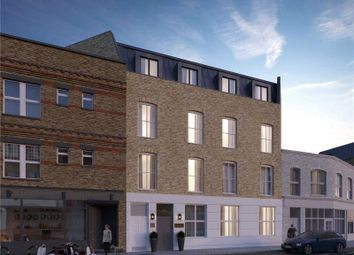 Thumbnail 2 bed flat for sale in Flat 3, 38 Stamford Road, Dalston, London