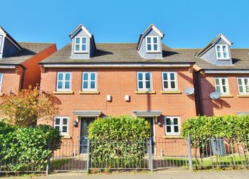 Thumbnail 3 bed semi-detached house to rent in Europa View, West Bridgford