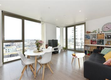Pilot Walk, Greenwich, London SE10. 1 bed flat for sale