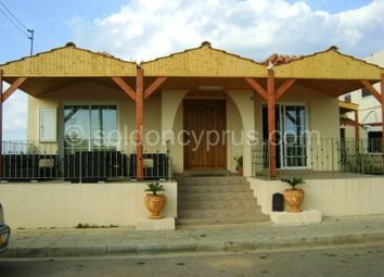 Thumbnail 4 bed detached bungalow for sale in Dherynia, Famagusta, Cyprus